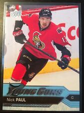 2016-17 Upper Deck Series One Young Guns - Pick From List