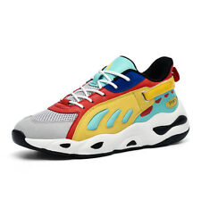 Mens Casual Shoe Hiking Athletic Sneakers Sport Outdoor Running Sports Shoe