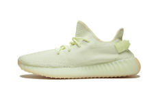 """Adidas Yeezy Boost 350 V2 """"Butter"""" - F36980"""