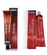 Professional Majirel, Majiblond & MajiRouge Hair Colour by Loreal 50ml