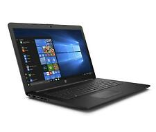 HP 15-db0043na 15.6 Inch FHD Laptop - (Black) (AMD A4-9125, 4 GB RAM, 1 TB HDD,