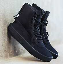 "Puma Xo Paralelas Zapatillas Botas ""Triple Negro"" (365039-02) The Weeknd Talla"