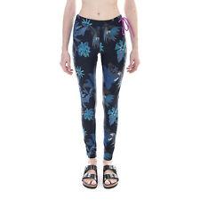 Protest Pantalones Stylo Surf Legging Verdadero Black Multicolor