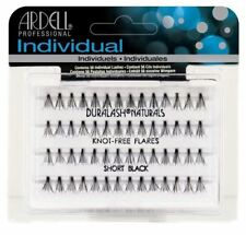 NEW!! Ardell Duralash Knot Free Black - All Types!!
