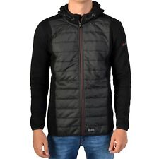 Veste Zippe Redskins Junior Maxi Black