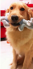 Soft Dog Puppy Pet Stuffed Animal Character Squeaky Chew Toy Elephant Pig Duck