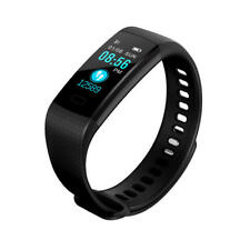 "Young Smart Watch 0.9"" Blood Heart Rate Monitor Sport Bluetooth 3 Colours"