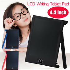 4.4inch LCD Writing Tablet Doodle Board Writing Pad Drawing Graphics Board NEW