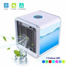 Air Conditioners Cooler Arctic Fan Personal Space The Quick & Easy to Cool...