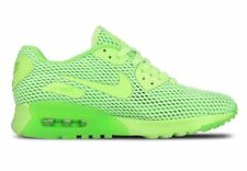 MUJER Nike Air Max 90 Ultra Br Zapatos Verde 725061 300 Msrp