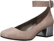 Kenneth Cole Womens Reaction Flip Around Round Toe SlingBack Classic Pumps