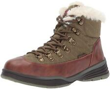 Jambu Womens Everest Round Toe Ankle Cold Weather Boots