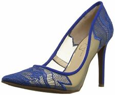 Jessica Simpson Womens Camba Pointed Toe Classic Pumps
