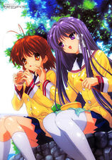 CLANNAD Poster (A1 - A2)