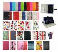 Universal Funda para Spc Blink 10.1 Tablet Pc 10.1 Pulgadas