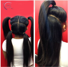 Yaki Straight Pre Plucked 360 Wig Brazilian Human Hair Lace Front Wigs for Women
