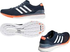 separation shoes b54e3 20fc1 BB6412 Mens Adidas ADIZERO BOSTON 6 Trainers Shoes -6.5-8.5-11.5-12