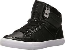 G by Guess Womens Goliza Hight Top Lace Up Fashion Sneakers