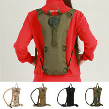 Water Tactical Hydration Climbing Bladder Bag Hiking System Backpack 3l Camping