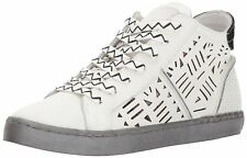 Dolce Vita Womens Zeus Hight Top Lace Up Fashion Sneakers