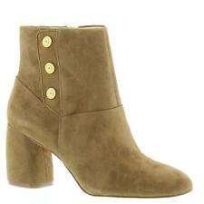 Nine West Womens Kirtley Closed Toe Ankle Fashion Boots