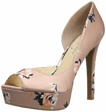 Jessica Simpson Womens martella Closed Toe Classic Pumps