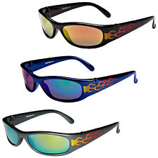Eyelevel Kids Dragonfly Sunglasses - UV400 UVA UVB Protection Anti Glare Lens