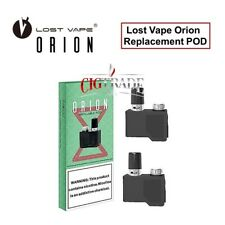 Lost Vape Orion DNA GO AIO Kit POD