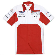 Ducati Puma Shirt Replica Gp ´12 Team Rossi Hayden Moto Gp New