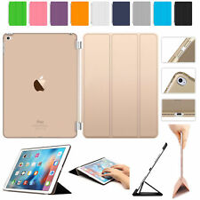 Smart Stand Magnetic New Leather Case Cover For APPLE iPad mini & Ipad 9.7 2018