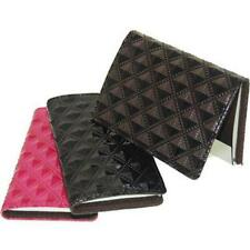 BUSINESS CARD HOLDER CASE WALLET DESIGNER CUTE STYLISH BIFOLD CREDIT ID QUALITY