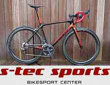 Giant Tcr Advanced Sl 1 2016 S-TEC Edition, Vélo de Course, Charbon, Roadbike