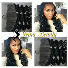 Lace Frontal Body Weave