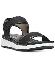 Naturalizer Womens Loren Open Toe Casual Strappy Sandals