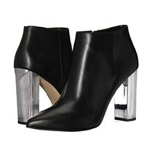 Michael Michael Kors Womens Paloma Pointed Toe Ankle Fashion Boots