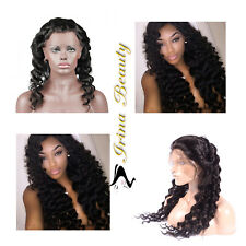 Lace Frontal 360 Loose Weave