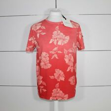 Moncler Floral T-Shirt Red