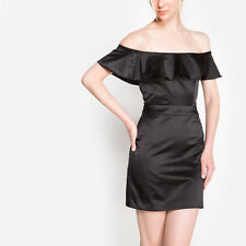 Exclusive Karl Lagerfeld x Falabella Black Dress Sizes S, M, L Availables