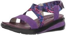 JSport by Jambu Women's Sunny Wedge Sandal