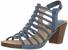JBU by Jambu Women's Luna Heeled Sandal