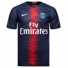 Paris Saint Germain (PSG) Home Shirt 2018/19