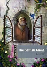 Dominoes Quick Starter. The Selfish Giant (+ MP3)