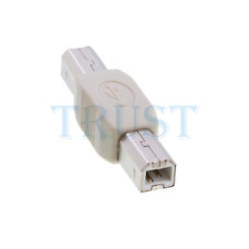 Universal USB Connectors 2.0 Type A to Type B USB Connectors NEW USA