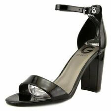 G by Guess Womens shantel 3 Open Toe Casual Ankle Strap Sandals
