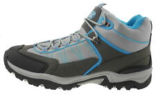 Kimberfeel Veyrier Chaussures Outdoor Baskets Montantes Gris 180464
