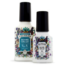 Poo-Pourri Deja Poo Before-You-Go Bathroom Spray