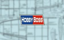 HOBBY BOSS - 1/72 - HELICOPTERS - VARIOUS MODEL KITS AVAILABLE