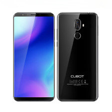 "Cubot X18 Plus 4GB + 64GB 5.99"" Smartphone Android 8.0 Octa Core 20MP 4000mAh"