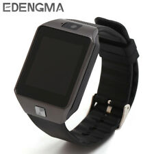smart watch dz09 Bluetooth Smartwatch Wearable Devices Android Phone Call SIM
