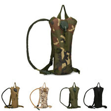 Water Cycling Hydration Climbing Bladder Bag Hiking Backpack 3l Outdoor Camping